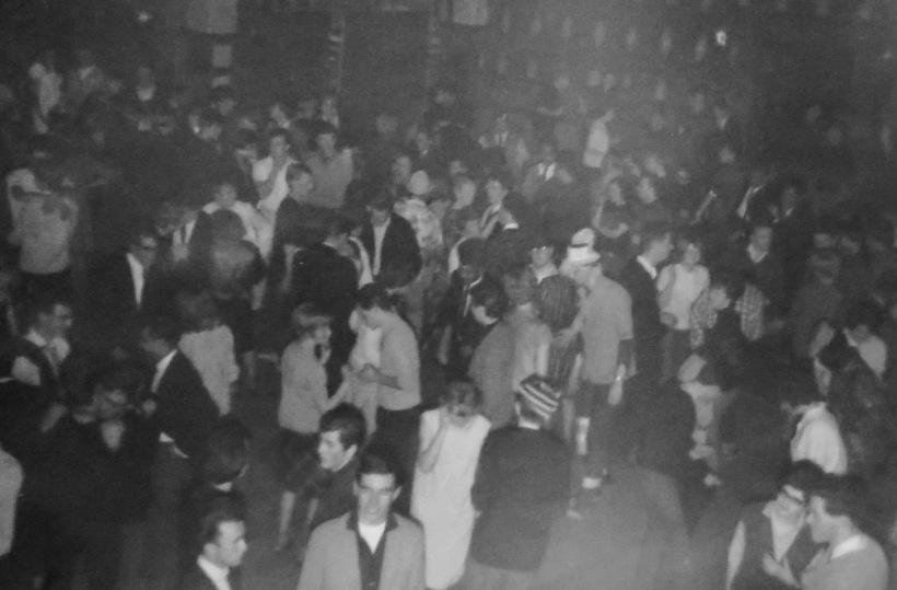 Savoy circa 60